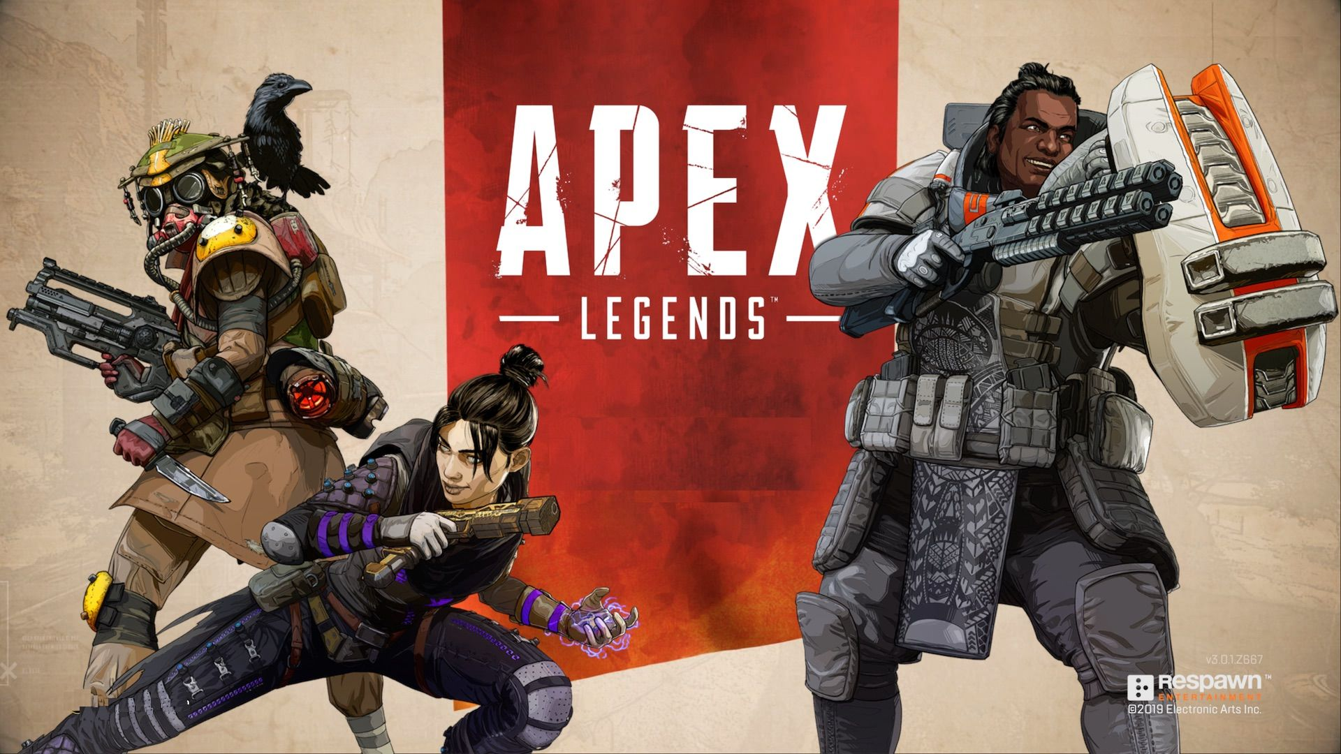 Apex Legend Wallpapers Hd And 5 Cool Tips To Play It So You Can Be